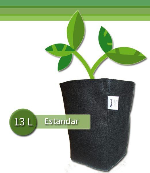 Maceta 13L